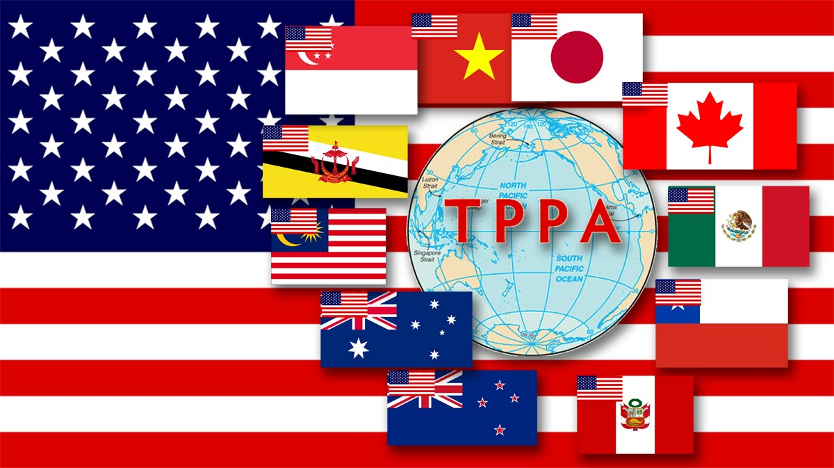 The TPPA threatens our sovereignty and is unconstitutional — CENTHRA, CLJ & YP
