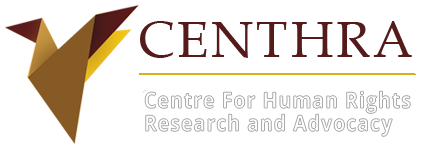 Centhra | Centre For Human Rights Research and Advocacy
